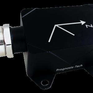 Intelligent Vibration & Temperature Sensor A_1002