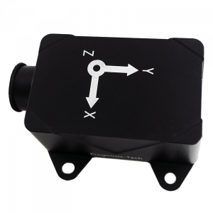 A_308 震動及温度感測器 故障診斷及預測